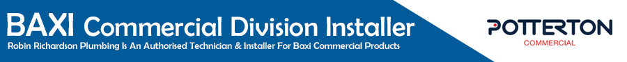 authorised baxi installer